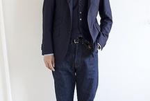 Mode pria