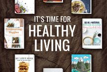 Healthy Living Inspiration
