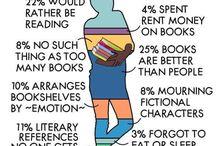 The magic that books bring