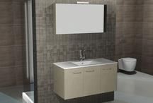Επιπλο μπάνιου Vanity / Επιπλο μπάνιου απο Foile υλικό που χαρακτηρίζεται για τις απλές και λιτές γραμμές του αλλά συγχρόνως για την υψηλή λειτουργικοτητά του, καθώς παρέχει μεγάλο αποθηκευτικό χώρο. Το έπιπλο προσφέρεται με νιπτήρα πορσελάνης η με νιπτήρα γυάλινο σε 4 αποχρώσεις ( Μαύρο, Λευκό, Κόκινο, Πορτοκαλί ).