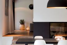 Ideeën interieur huis