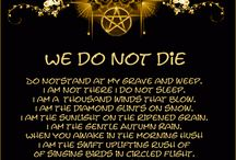 Wicca/pagan