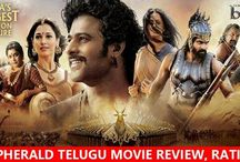 Bahubali Telugu Movie Review, Rating / Baahubali (Bahubali) Review | Baahubali Rating | Baahubali  Movie Review | Bahubali  Movie Rating | Baahubali Telugu Movie Review | Live Updates | Baahubali  Story, Cast & Crew on APHerald.com