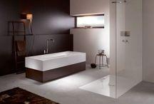 Badewannen - Bathtubs / Nur Badewannen. Just Bathtubs.