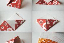 origami book Mark
