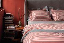 bedding / by Julie Johnston