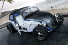 VW Escarabajos