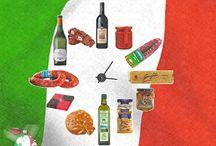 Made in Italy Special / I prodotti consigliati per rapporto qualità-prezzo. Cibo italiano di alta qualità a prezzi convenienti