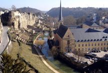 luxembourg 盧森堡
