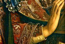Jan van Eyck details