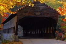 Covered Bridges / by Carole L