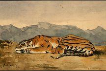 Delacroix , Eugene