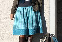 Rock - Skirt
