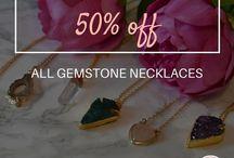 Gemstones Deals