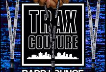TRAX COUTURE + RADD LOUNGE Special collaboration item 2015. / http://blog.raddlounge.com/?p=42288