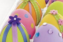 ιδέες για βάψιμο αυγών
