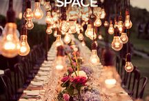 the great room: reception ideas.