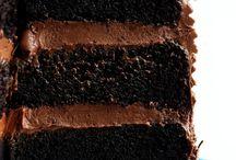 Birthday Cake / by Jessica French