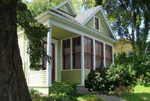Beautiful small homes