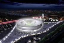 EURO 2012 in Polish Cities