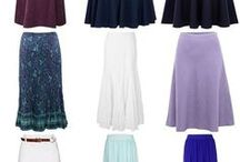 The Best Skirt