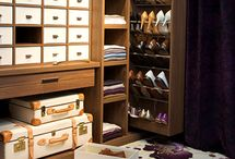 Closet / by Cally Hass