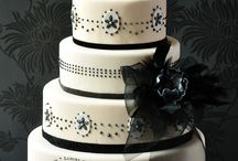 Let Them Eat Cake! / We adore cake! Pretty, delicious, luxurious, gourmet and stunning cakes, small, large, either way you slice it, cake is sensational!