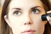 Make up / by Ameena Blain