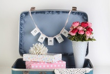 Wedding Ideas / by Melanie Martin