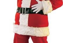 Christmas Fancy Dress