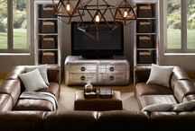 Livingrooms / by Christi An