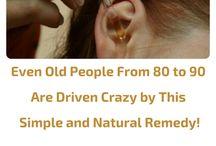 Good hearing