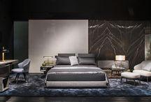 MINOTTI / włoski design, premium brands,
