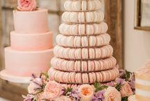 Pastelowe ciasta na Twoje wesele