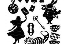 Alice in wonderland 21st