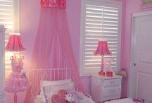Clodagh's room