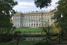 villa reale -milano- GAM