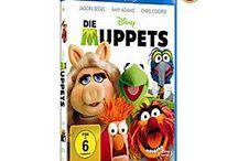 Disney Filme auf Blu-ray und DVD / Entdeckt hier alle Disney FIlme auf Blu-rayund DVD. Ein riesen Spaß für die ganze Familie!