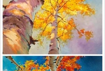 perspektif ağaç