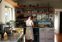 Favorite Places & Spaces / by Nancy Alexander