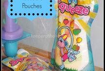 Children's Snacks