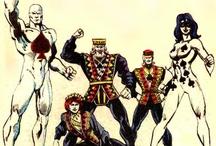 2015 C4 Comic Con Costume Ideas