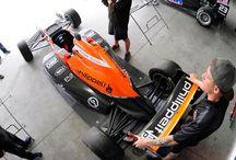 Toyota Racing Series - Round 1 - Ruapuna
