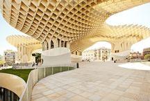 Arkkitehtuuri / Rakennuksia ja rakennelmia