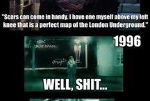 Funny Harry Potter stuff