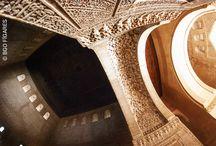 Granada / #Fotografías de #Granada (España). #Photographs of Granada (Spain)