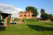 Arezzo Villas / Villas in Arezzo