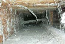 Air conditioning duct cleaning