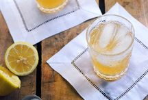 Whisk(e)y Sours