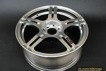 Slik forged wheels / Slik forged wheels